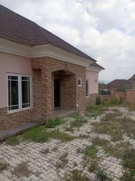 3 bedroom Detached Bungalow House for sale Gwarinpa-Abuja. Gwarinpa Abuja