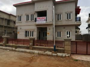 5 bedroom Detached Duplex House for sale Aiben Emerald Garden before Trademore Estate,Lugbe. Lugbe Abuja