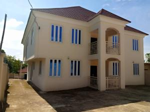 6 bedroom Detached Duplex House for sale Wuse zone5,Abuja. Wuse 1 Abuja