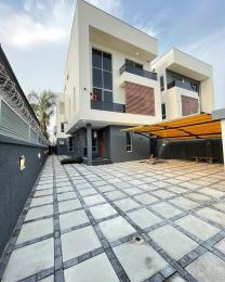 5 bedroom Detached Duplex House for sale ... Lekki Phase 1 Lekki Lagos