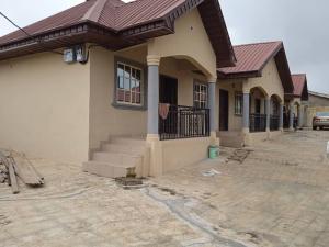 1 bedroom mini flat  Mini flat Flat / Apartment for rent oreyo Igbogbo Ikorodu Lagos