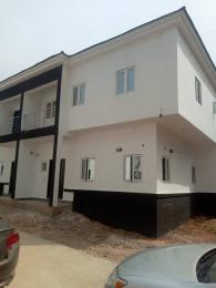 4 bedroom Semi Detached Duplex House for sale Lifecamp-Abuja. Life Camp Abuja
