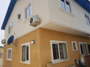 4 bedroom Semi Detached Duplex House for sale Kings Court Estate, Airport Road Jabi. Jabi Abuja