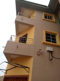 3 bedroom Self Contain Flat / Apartment for rent shelewu  Igbogbo Ikorodu Lagos