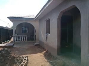1 bedroom Self Contain for rent Itele Ayobo Ipaja Lagos