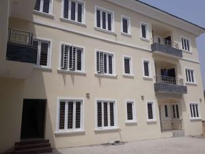 3 bedroom Flat / Apartment for sale Jahi-Abuja. Jahi Abuja