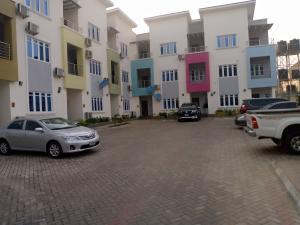 4 bedroom House for sale Guzape Road,Abuja. Guzape Abuja