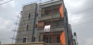 3 bedroom Flat / Apartment for rent Ayodele Oguniyi Street. Anthony Village Maryland Lagos