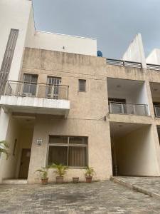 4 bedroom Detached Duplex House for sale Estate beside Yoruba mosque  Wuse 2 Abuja