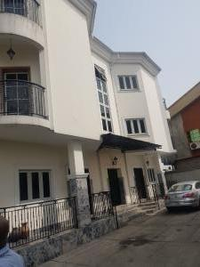1 bedroom mini flat  Flat / Apartment for rent Rumukalagbo Off Old GRA Port Harcourt Rivers