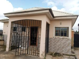 1 bedroom mini flat  Flat / Apartment for rent Located at new site estate Lugbe Abuja