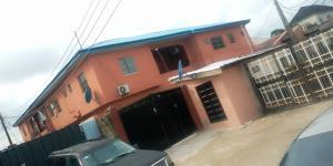 2 bedroom Flat / Apartment for rent Twice obasa  Gbagada Lagos