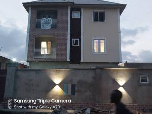 2 bedroom Mini flat Flat / Apartment for rent Alapere  Alapere Kosofe/Ikosi Lagos