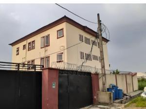 2 bedroom Flat / Apartment for rent Ori Oke Ogudu Ogudu Lagos