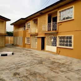 2 bedroom Flat / Apartment for rent Onigbogbo LSDPC Maryland Estate Maryland Lagos