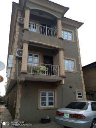 2 bedroom Blocks of Flats House for rent Aguda(Ogba) Ogba Lagos