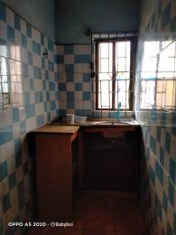 2 bedroom Blocks of Flats House for rent River valley estate Ojodu Lagos