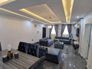 2 bedroom Detached Duplex House for sale Parkview Estate Ikoyi Lagos