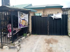 2 bedroom Semi Detached Bungalow for sale Located Along Mr Biggs Lugbe Abuja