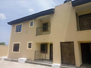 2 bedroom Flat / Apartment for rent goni bus stop Lakowe Ajah Lagos