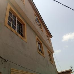 2 bedroom Shared Apartment Flat / Apartment for rent Karimu str off kristable hostel sholuyi gbagada Soluyi Gbagada Lagos