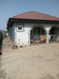 Detached Bungalow House for sale Mosan ipaja shagari extension Alimosho Lagos