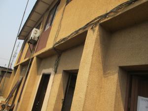 3 bedroom Office Space Commercial Property for rent police post, Ebute Ikorodu Lagos