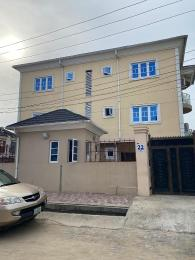 3 bedroom Penthouse Flat / Apartment for rent Millenuim/UPS Gbagada Lagos