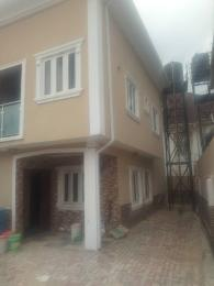 3 bedroom Detached Duplex for rent   Magodo GRA Phase 1 Ojodu Lagos