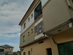 3 bedroom Flat / Apartment for rent Olawale  Ifako-gbagada Gbagada Lagos