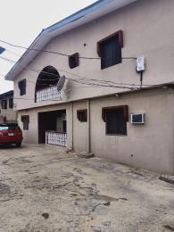 3 bedroom Blocks of Flats House for rent Gateway Magodo GRA Phase 1 Ojodu Lagos