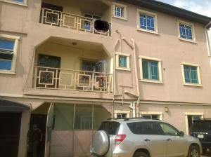 3 bedroom Flat / Apartment for rent 2b Peace Street, Ajao Estate Isolo Lagos