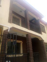 3 bedroom Shared Apartment Flat / Apartment for rent Obawole iju ishaga Iju Lagos