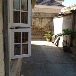 3 bedroom Blocks of Flats House for rent Ilupeju industrial estate Ilupeju Lagos
