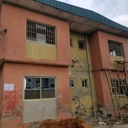 3 bedroom Flat / Apartment for rent Ogundele Mafoluku Oshodi Lagos