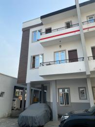 3 bedroom Semi Detached Duplex House for rent ONIRU Victoria Island Lagos