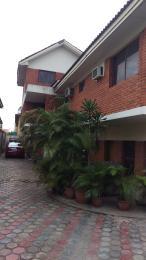4 bedroom Terraced Duplex House for rent Medina estate gbagada Medina Gbagada Lagos