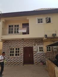 3 bedroom Terraced Duplex House for sale private estate at isheri near Magodo GRA Phase 1 Ojodu Lagos