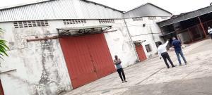 Warehouse Commercial Property for rent Ajao Estate Lagos Ajao Estate Isolo Lagos