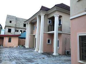 3 bedroom Blocks of Flats House for rent Atlantic vista estate by Lbs  Olokonla Ajah Lagos