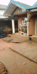 Detached Bungalow House for sale Off Betterlife Abaranje ikotun Abaranje Ikotun/Igando Lagos