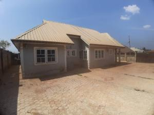 3 bedroom Detached Bungalow House for sale Wire and cable  Apata Ibadan Oyo