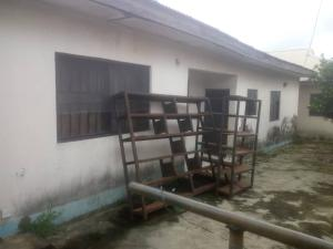 4 bedroom Detached Bungalow House for sale Located along Amac market Lugbe Abuja