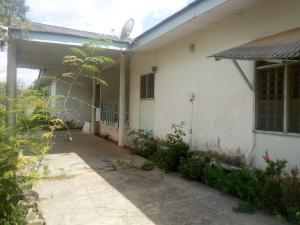 4 bedroom Detached Bungalow House for sale Zone 4 Hosuing Estate, CBN Quarters, Owode Extension Apata Ibadan Oyo