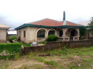 4 bedroom Detached Bungalow for sale Near Olorunkemi Estate Gate, Alaaka, Elebu Off Akala Express Akala Express Ibadan Oyo