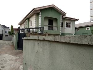 4 bedroom House for sale Glory Est Ifako-gbagada Gbagada Lagos