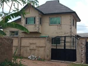 4 bedroom Detached Duplex House for sale Oluyole Estate Ibadan Oyo