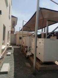 4 bedroom Terraced Duplex House for rent In an estate in chevron drivers chevron Lekki Lagos