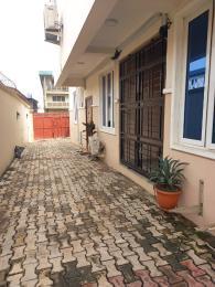 Semi Detached Duplex House for rent Ifako-gbagada Gbagada Lagos