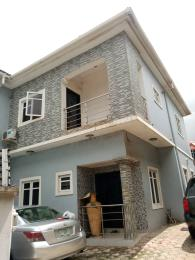4 bedroom Detached Duplex House for rent Omole phase 2 Omole phase 2 Ojodu Lagos